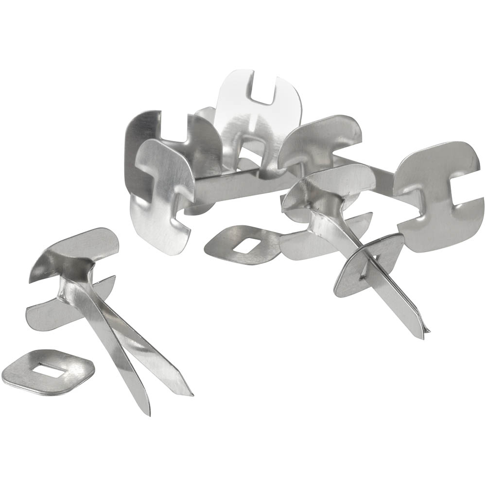 Celco Paper Binder Fastener 31mm BOX 200 SPECIAL 30% Off - only 2 available at this price