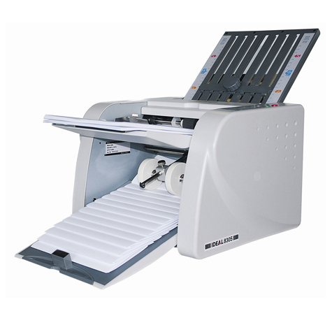 Ideal 8306 Folding Machine