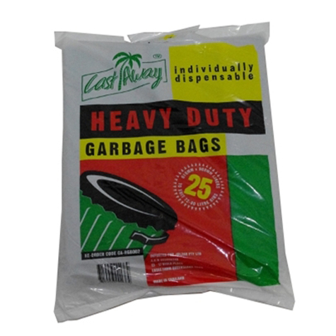 Garbage Bag Premium 72  80L PACK 25