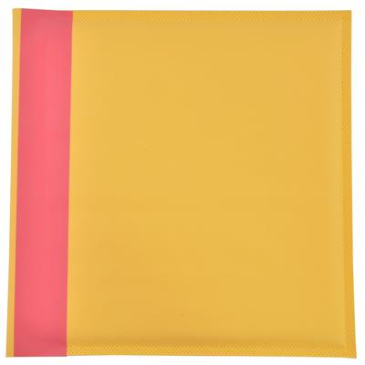 CUMBERLAND POLY TOUGH ENVELOPES BUBBLE SECURITY SEAL 160 X 160MM GOLD PACK 10