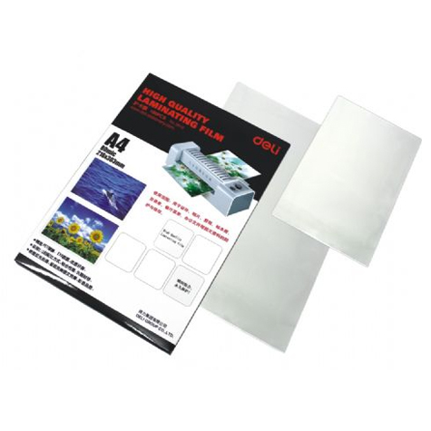 Razor/OPD Laminating Pouches A4 80 Micron PACK 100