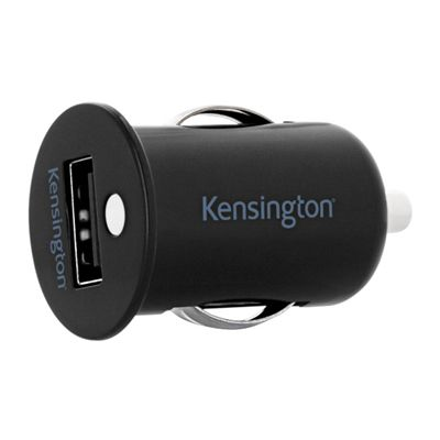 Kensington PowerBolt 2.1 USB PowerWhiz Car Charger