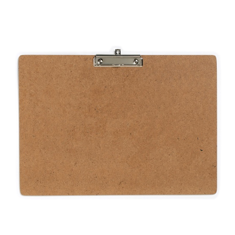 Marbig Masonite Clipboard A3 Small Clip SPECIAL 30% Off - only 4 available at this price
