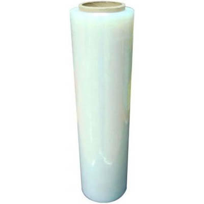 Cumberland Hand Pallet Shrink Wrap 15 Micron 500mm x 450m Clear ROLL