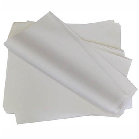 Cumberland Butchers Paper 48gsm 840 x 565mm White PACK 50