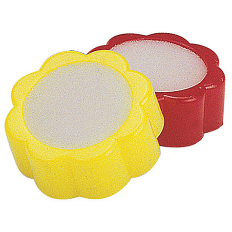 Deli Finger Wetted Sponge and Bowl SPECIAL 30% Off - only 197 available at this price