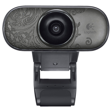 Logitech Webcam C210 SPECIAL 30% Off - only 1 available at this price