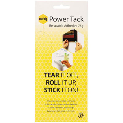 Marbig Power Tack 75gm