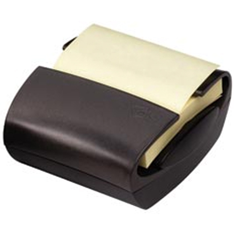 3M Post It Pop Up Notes Dispenser Black PRO330 SPECIAL 30% Off - only 5 available at this price