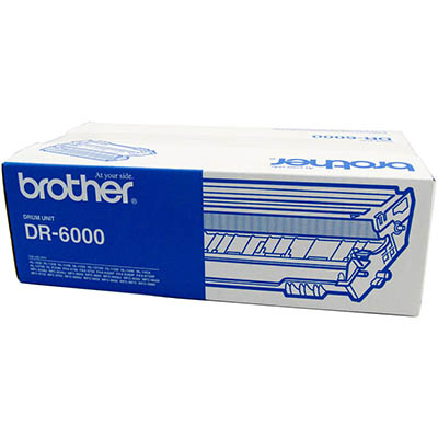 BROTHER DR-6000 MONO LASER DRUM CARTRIDGE