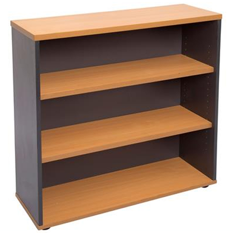Rapid Worker Bookcase 1200 x 900 x 300mm