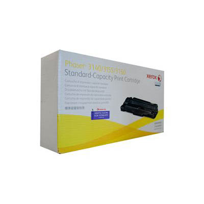 FUJI XEROX PHASER CWAA0805 TONER CARTRIDGE BLACK