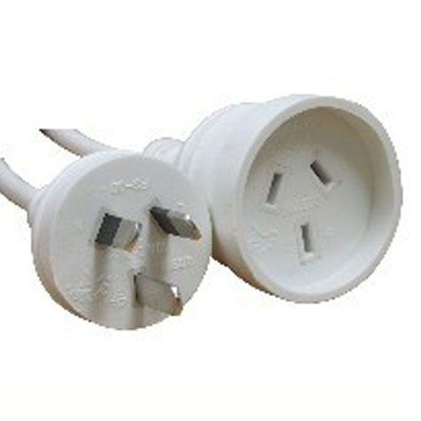 Extension Cord 3 Metre SPECIAL 30% Off - only 2 available at this price