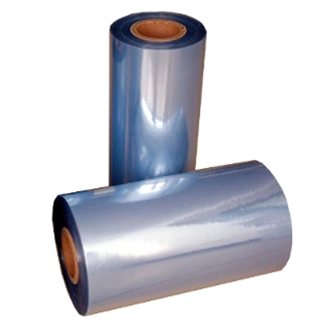 Shrink Wrap Film PVC 25um 350mm x 450m ROLL