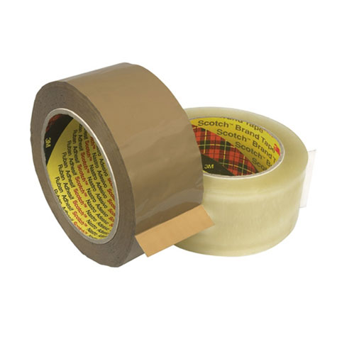 Scotch 370 Packaging Tape Clear 48mm x 1000m SPECIAL 30% Off - only 8 available at this price