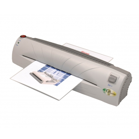 Gold Sovereign High Speed Laminator A3