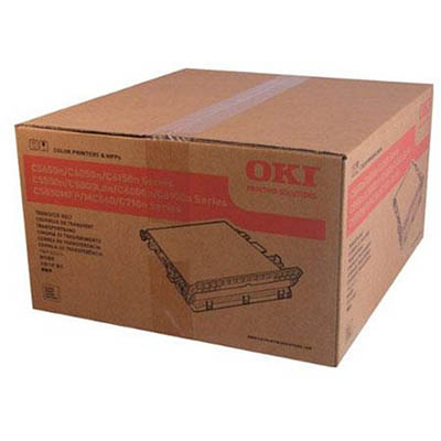 OKI TRANSFER UNIT C610/C711