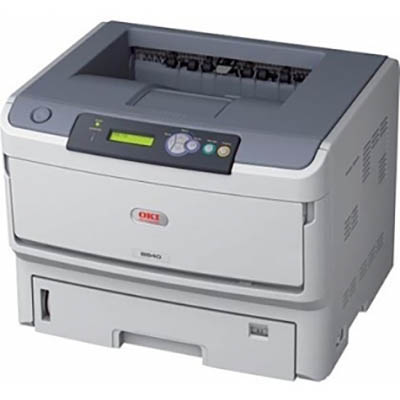 OKI B820DN LASER PRINTER MONO A3
