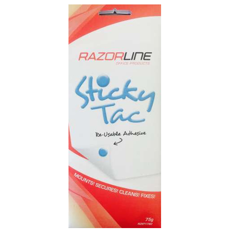 Razorline Y Tac 75gm
