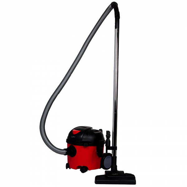 NERO COMMERCIAL VACUUM CLEANER 10L RED/BLACK